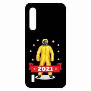 Etui na Xiaomi Mi9 Lite Karnawal 2021