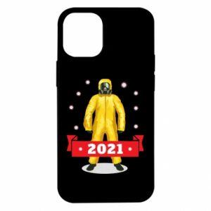 Etui na iPhone 12 Mini Karnawal 2021