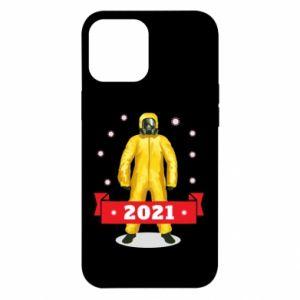 Etui na iPhone 12 Pro Max Karnawal 2021