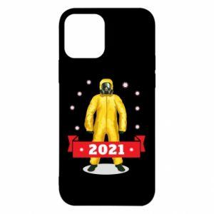 Etui na iPhone 12/12 Pro Karnawal 2021