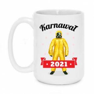 Kubek 450ml Karnawal 2021