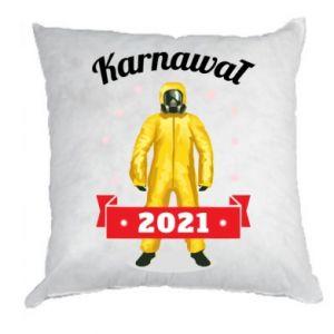 Pillow Carnival 2021