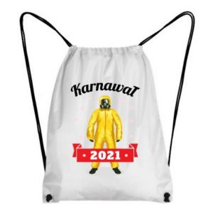 Backpack-bag Carnival 2021