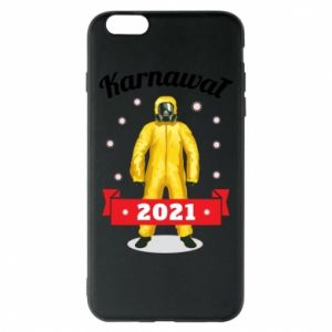 Etui na iPhone 6 Plus/6S Plus Karnawal 2021