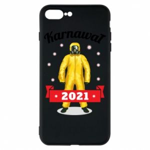 Etui na iPhone 7 Plus Karnawal 2021