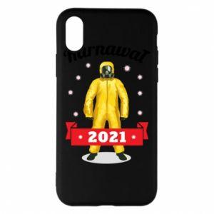 iPhone X/Xs Case Carnival 2021