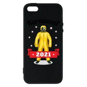 iPhone 5/5S/SE Case Carnival 2021