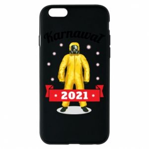 Etui na iPhone 6/6S Karnawal 2021