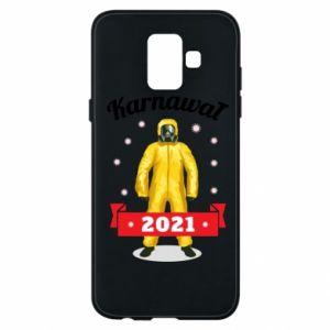 Samsung A6 2018 Case Carnival 2021