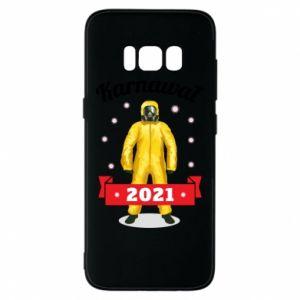 Samsung S8 Case Carnival 2021