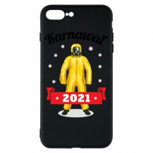 iPhone 8 Plus Case Carnival 2021