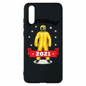 Huawei P20 Case Carnival 2021