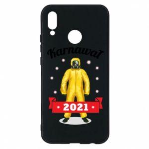 Huawei P20 Lite Case Carnival 2021