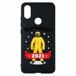 Xiaomi Mi A2 Case Carnival 2021