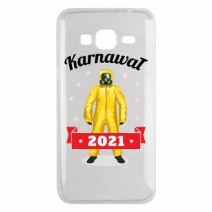 Samsung J3 2016 Case Carnival 2021