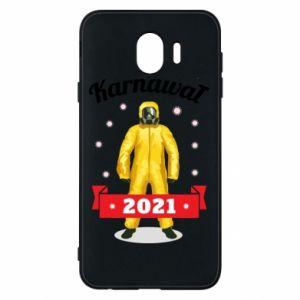 Samsung J4 Case Carnival 2021