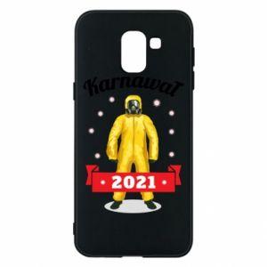 Samsung J6 Case Carnival 2021