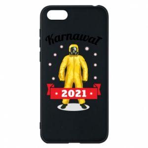 Huawei Y5 2018 Case Carnival 2021