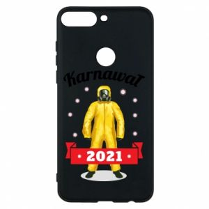 Huawei Y7 Prime 2018 Case Carnival 2021