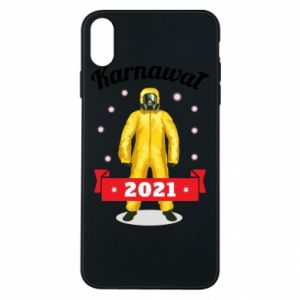 iPhone Xs Max Case Carnival 2021