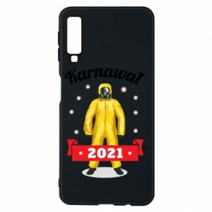Samsung A7 2018 Case Carnival 2021