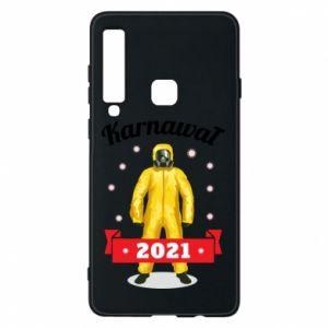 Samsung A9 2018 Case Carnival 2021