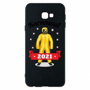 Samsung J4 Plus 2018 Case Carnival 2021