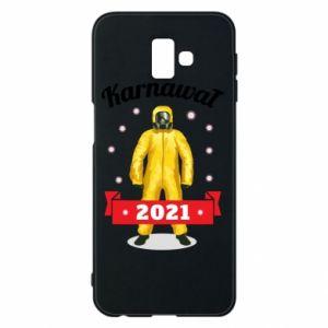 Samsung J6 Plus 2018 Case Carnival 2021