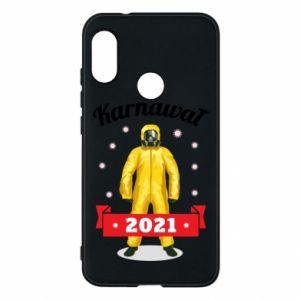Mi A2 Lite Case Carnival 2021