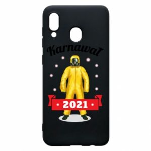 Samsung A20 Case Carnival 2021