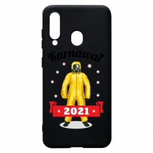 Samsung A60 Case Carnival 2021