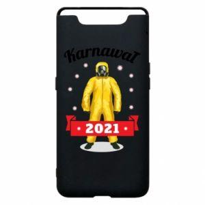 Samsung A80 Case Carnival 2021