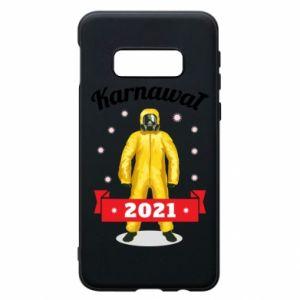 Samsung S10e Case Carnival 2021