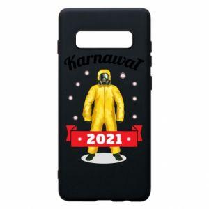 Samsung S10+ Case Carnival 2021