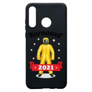 Huawei P30 Lite Case Carnival 2021