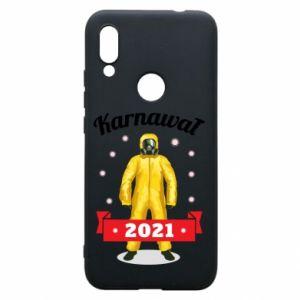 Xiaomi Redmi 7 Case Carnival 2021
