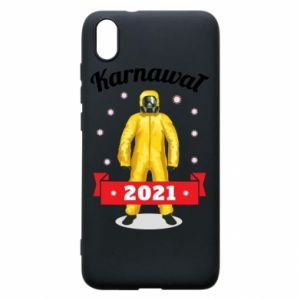 Xiaomi Redmi 7A Case Carnival 2021