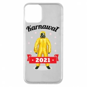 Etui na iPhone 11 Karnawal 2021