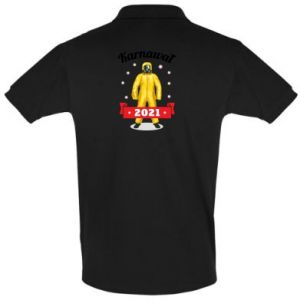 Men's Polo shirt Carnival 2021