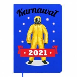 Notes Karnawal 2021