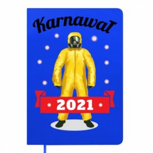 Notepad Carnival 2021