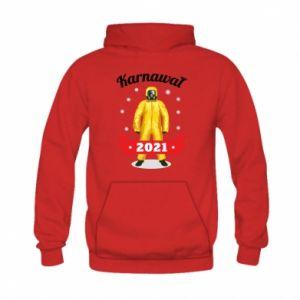 Kid's hoodie Carnival 2021