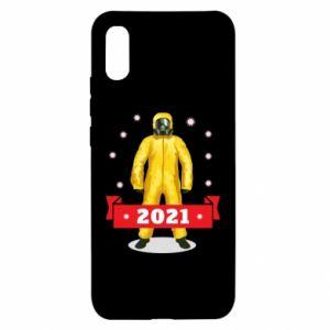 Xiaomi Redmi 9a Case Carnival 2021