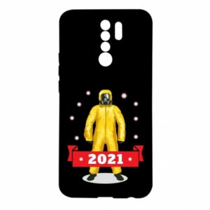 Xiaomi Redmi 9 Case Carnival 2021