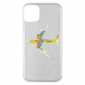 iPhone 11 Pro Case Airplane card