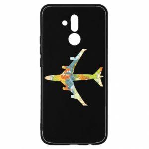 Huawei Mate 20Lite Case Airplane card