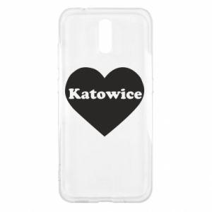 Nokia 2.3 Case Katowice in heart
