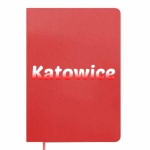 Notes Katowice - PrintSalon
