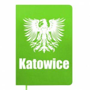 Notepad Katowice