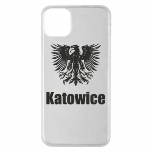 Phone case for iPhone 11 Pro Max Katowice